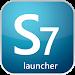 Download S7 Launcher Galaxy 2.8 APK