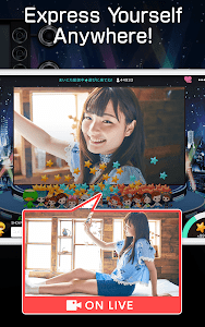 Download SHOWROOM - free live streaming 4.6.4 APK