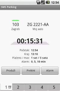 Download SMS Parking 2.10 APK