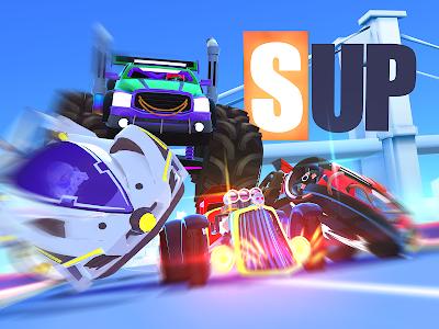 Download SUP Multiplayer Racing 1.8.2 APK