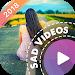 Download Sad Video Status : Heart Touching Status 1.11 APK