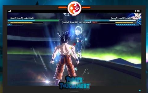 Download Saiyan Ultimate: Xenover Battle 1.0 APK