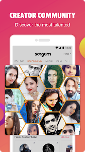 Download Sargam - Discover Music 3.2.0 APK