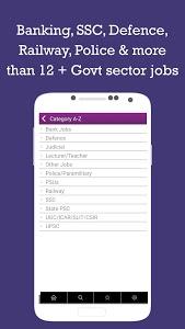 Download Sarkari Naukri - Free Job alerts (Government jobs) 3.01 APK