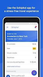 Download Schiphol Amsterdam Airport 7.2.0 APK