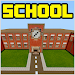 Download School and Neighborhood Map for MCPE 2.0 APK