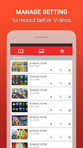 Download Screen recorder - Record game & record video 2.4 APK