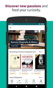 Download Scribd - Reading Subscription  APK