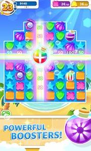 screenshot of Scrubby Dubby Saga version 1.31.0