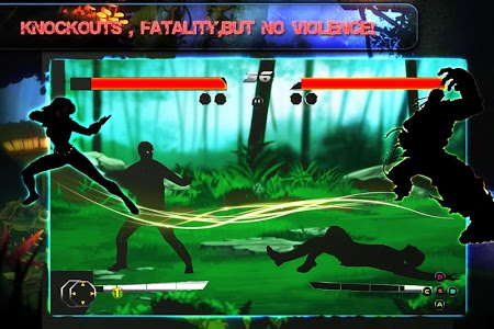 Download Shadow Gods - Battle Legends 1.1 APK