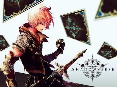 Download Shadowverse CCG 2.3.2 APK