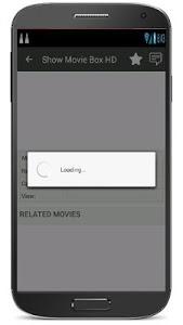 Download Show Movies Box HD Tv 1.0 APK