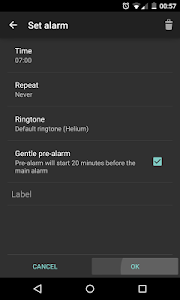 Download Simple Alarm Clock Free No Ads 2.9.07 APK