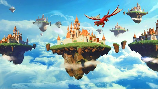 Download Battle Royale: Dragon City 1.4.1 APK