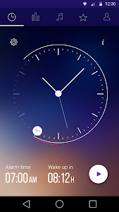 Download Sleep Time : Sleep Cycle Smart Alarm Clock Tracker 1.36.3554 APK