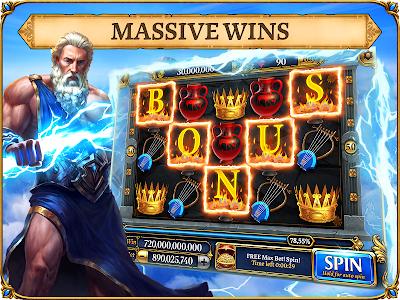 screenshot of Slots Era: Play Free Casino Slots Machine Online version 1.19.0