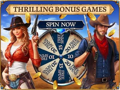 screenshot of Slots Era: Best Online Casino Slots Machines version 1.27.2