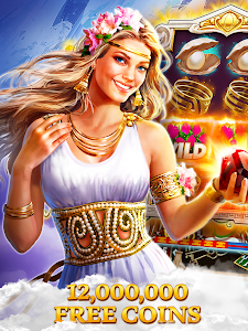 screenshot of Slots Era: Play Free Casino Slots Machine Online version 1.17.0