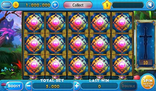 screenshot of Slots Wild Casino Slot Machine version 1.03