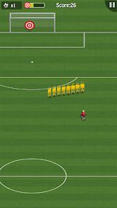 Download Soccer - top scorer 2 1.3.7 APK