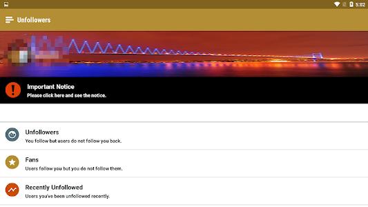 Download SociAPP - Unfollowers, Profile Visitors 1.9 APK
