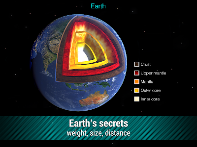 Download Solar Walk Lite - Planetarium 3D: Explore Space  APK