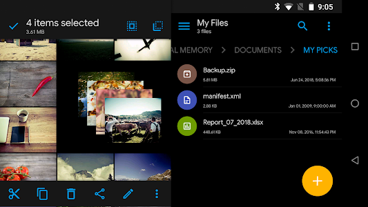 Download Solid Explorer File Manager 2.5.7 APK