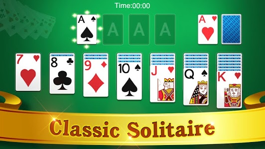 screenshot of Solitaire: Super Challenges version 2.9.482