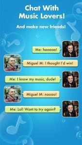 screenshot of SongPop version 1.26.28