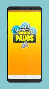 Download Sorteos de paVos - AndyTec Pro APK