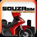 Download SouzaSim - Moped Edition 1.9.3 APK