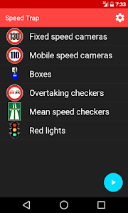 Download Speed Trap 4.8.2 APK