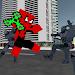 Download Spider Hero Fidget Spinner 1.1 APK