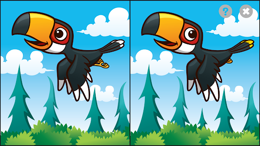 Download Spot it: Find the Difference for toddlers: kids 3+ 7.0 APK