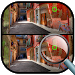 Download Spot the differences : Towns 1.1.6 APK