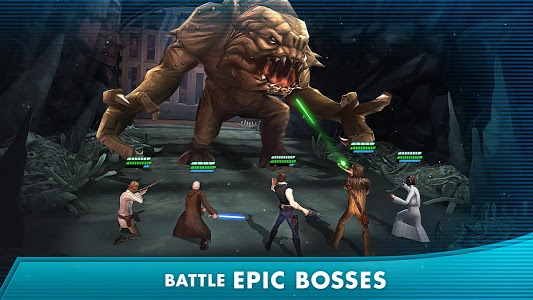 Download Star Wars™: Galaxy of Heroes 0.13.361328 APK