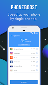 Download Starlight Cleaner - Phone Cleaner and Booster 1.2.6 APK