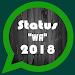 Download Status wa 2018 6.0 APK
