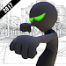 Download Stickman Avengers League Hero 1.1 APK