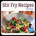Download Stir Fry Recipes 2.01 APK