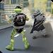 Download Strange Turtle: Hero Battle 1.0 APK