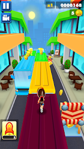 Download Subway Bus : Surf Rush 9.7 APK