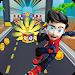 Download Subway Ejen Ali Rush: Run, Dash & Jump Subway Game 1.0.23 APK