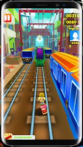 Download Subway Surf: Bus Rush Hours 1.6.2 APK