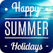 Download Happy Summer HD Wallpapers and Background 1.0.0 APK
