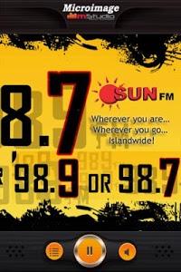 Download Sun FM Mobile 2.3 APK