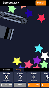 screenshot of Super Crush Machine version 2.93