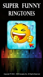 Download Super Funny Ringtones 1.2 APK