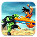 Super Goku Warriors