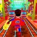 Download Super Hero Rail Rush Simulator 3 APK